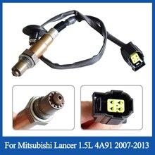 Sensor de oxígeno sonda Lambda O2 de Sensor para Mitsubishi Lancer 1.5L 4A91 2007 2013 1588A195 0258010024 0 258 010 024