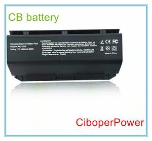 15V 88Wh A42-G750 Battery For G750 G750JH G750JM A42-G750 A42G750 Laptop Battery