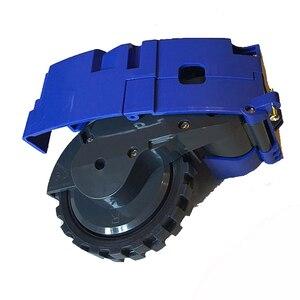 Image 3 - Motor rad motor für irobot Roomba 500 600 700 800 560 570 650 780 880 900 serie Staubsauger roboter teile zubehör