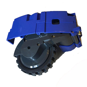Image 3 - Động Cơ Bánh Xe Động Cơ Cho Irobot Roomba 500 600 700 800 560 570 650 780 880 900 Series Robot Hút Bụi phần Phụ Kiện