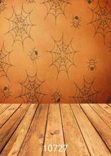 SHENGYONGBAO Vinyl Custom Photography  Prop Halloween Eve theme Photo Studio Background DJ-1325