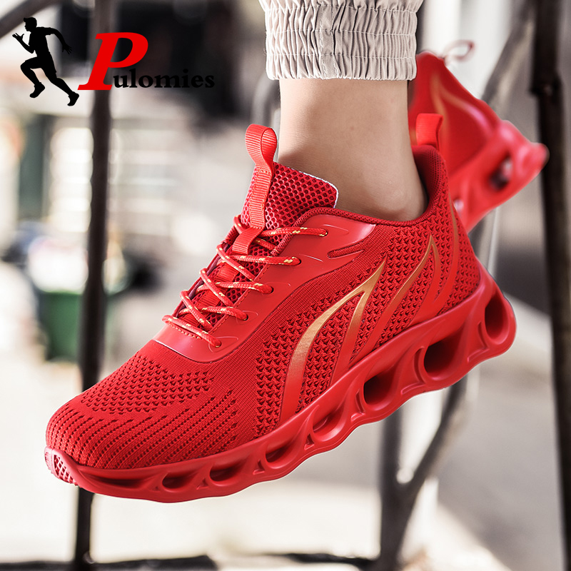 New Man Tennis Shoes Men Casual Shoes Breathable Running Shoes Fire Shoes Chunky Platform Sneakers Men Sport Shoes Walking Shoes