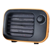 Portable Desktop Heater Fan Mini Heater Home Office Heater PTC Air Heater цена и фото
