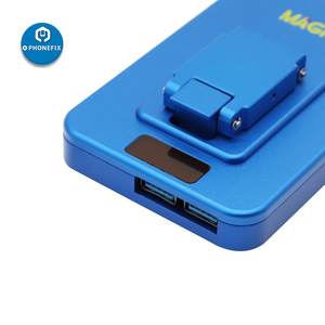 Image 4 - IP Magico Box 2th Nand HDD Programmierer Upgrade IP BOX 2th NAND IC Chip Entfernung Lesen Schreiben Werkzeug für iPhone /ipad NAND Fehler Reparatur