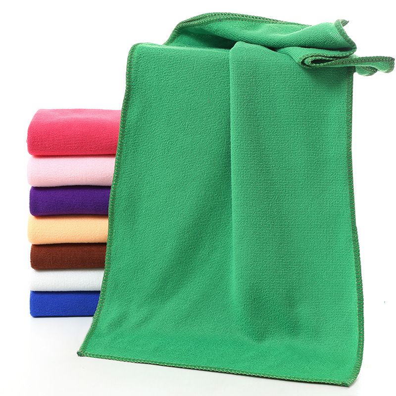 Hot Quick-drying Towel for Travel Camping Beach Beauty Gym Microfiber Sport Towels Soft Face Hand Bath Car Towel