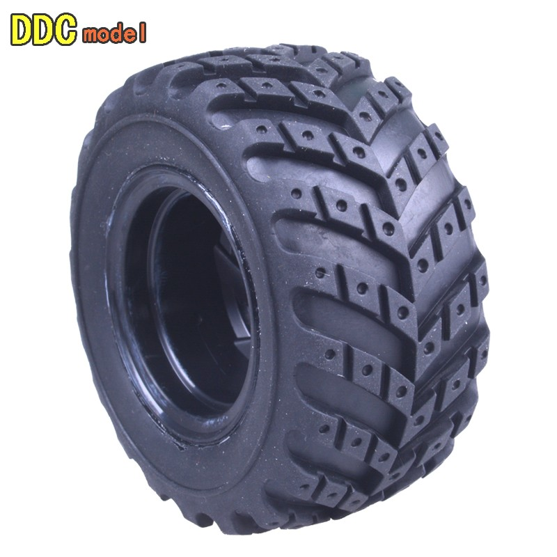 Wltoys 12428 12423 Feiyue FY-03/01/02/04/05/06/07/08  Q46 Q40 Q39 1/12 RC Car Spare Parts Upgrade Large Tires