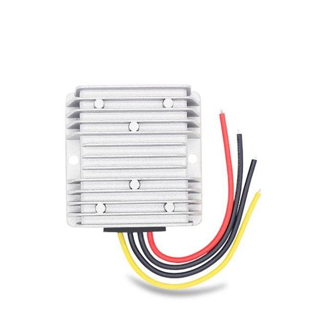 Stabilisateur de tension cc 8 40V à 12V 3/6A 36/72W convertisseur abaisseur dalimentation