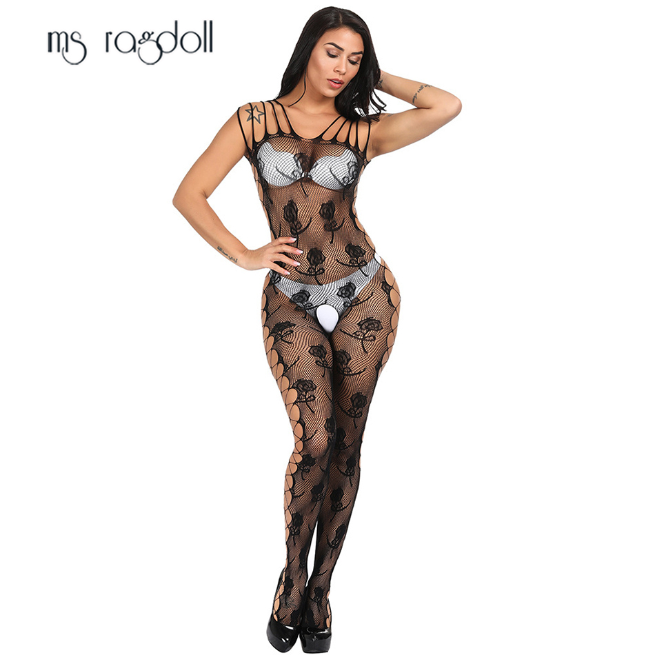 ms ragdoll Women Open Crotch Babydoll Sexy Lingerie Erotic Wear Hot Porn <font><b>Adult</b></font> <font><b>Sex</b></font> <font><b>Clothes</b></font> Sexy Costumes Erotica Body Stocking image