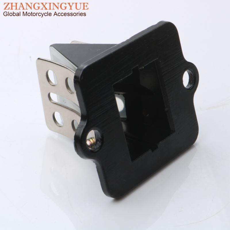 Gilera Runner 180 FXR SP DD LC  Racing Reed Valve Block