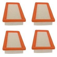 Воздушный фильтр картридж для Керхер DS5500 DS5600 DS5800 DS6000, 6.414-631.0 серии замена вакуума Клеа