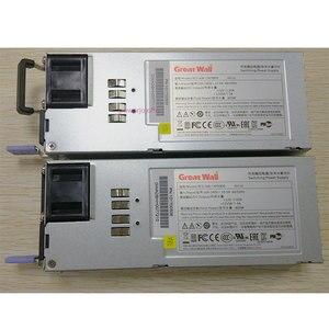 Image 4 - new 2U rack mounted redundant power supply 800W Hot swap server module PSU GW CRPS800 for TOPLOONG 2U 3U 4U  storage chassis