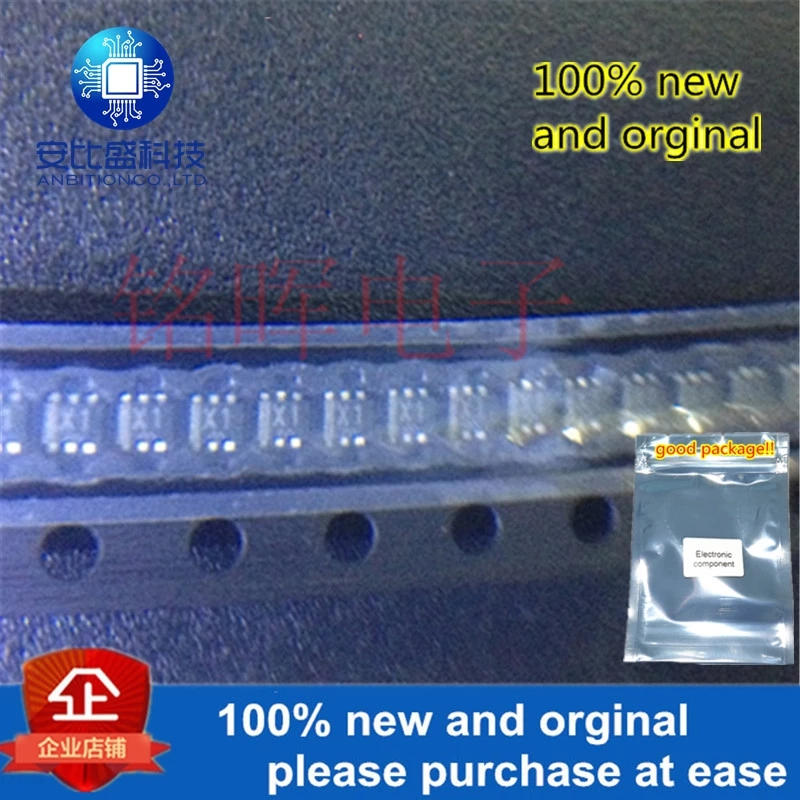 50pcs 100% New And Orginal EMX1 Silk-screen X1 SOT-563 In Stock