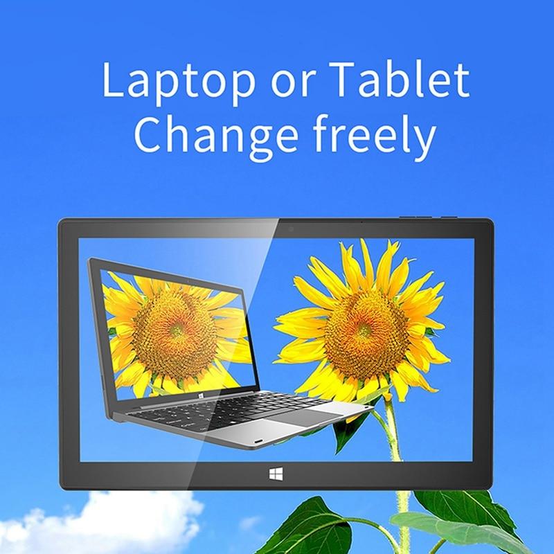 Jumper EZpad Pro 8 2 In 1 Tablet PC 11.6 Inch IPS 1080P Laptop With Keyboard N3450 Quad Core 8GB DDR4 128GB Windows 10 EU Plug