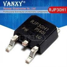 10Pcs RJP30H1 TO 252 30H1 TO252 RJP30H1DPD