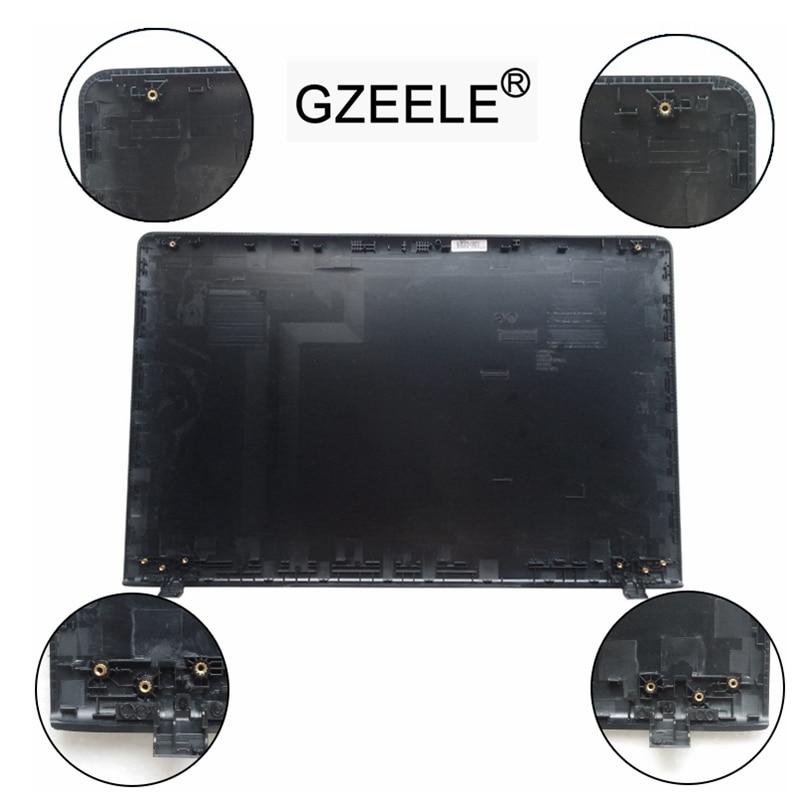 GZEELE New for Samsung NP270E5K 270E5E 270E5U 270E5V 300E5E NP300E5E Laptop Lcd Rear Lid Back Cover Top Case BA75-04423G black