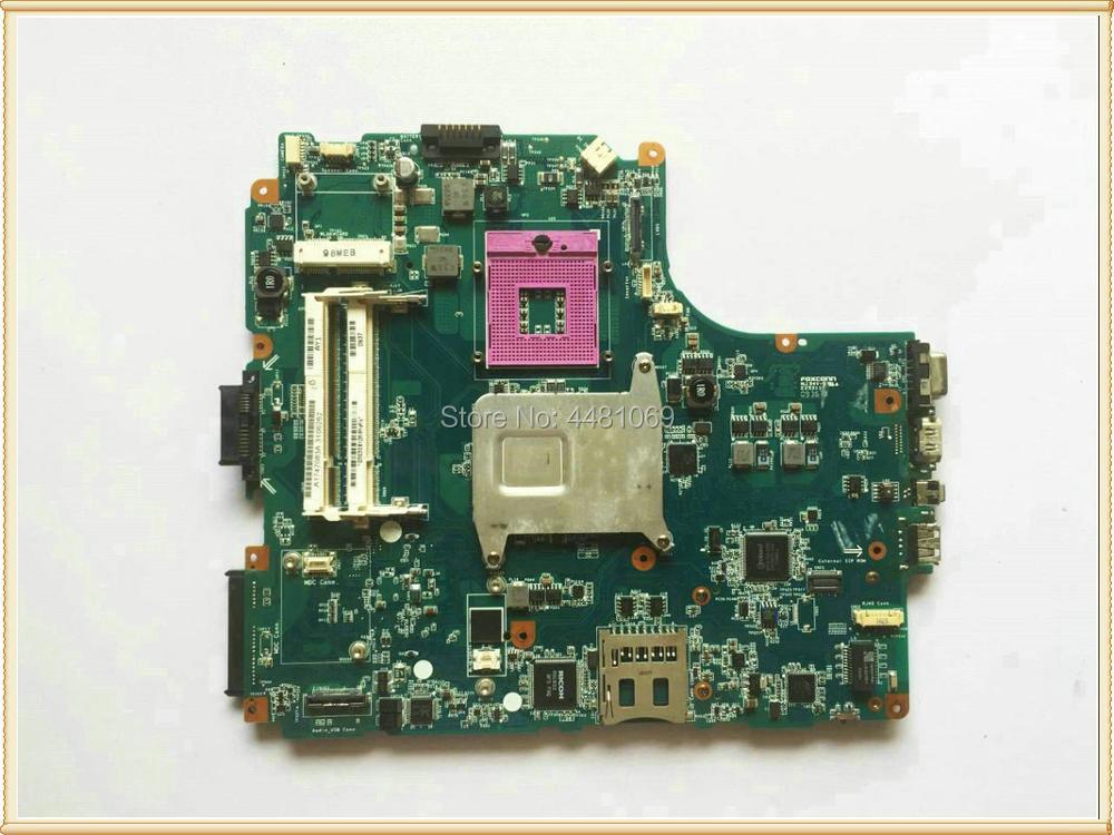 A1747083A A1747084A For Sony PCG-7184L MBX-218 VGN-NW238F VGN-NW11Z PCG-7171M Laptop Motherboard M851 MPGA478mn Integrated DDR2