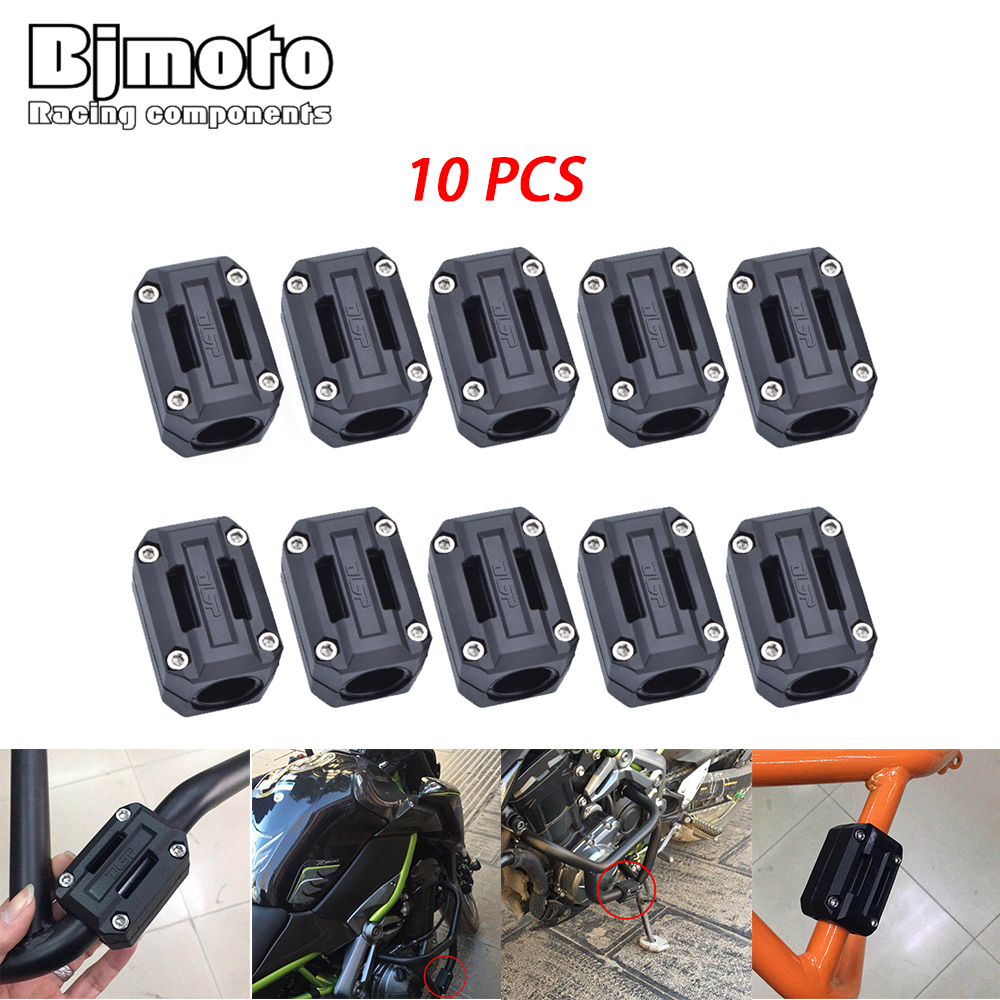 BJMOTO MOTO Bumper Protection Accessories For <font><b>BMW</b></font> Adventure R1200RS R 1200 1150 1100 <font><b>GS</b></font> R1200 <font><b>GS</b></font> Adventure ADV <font><b>F</b></font> 800 650 <font><b>700</b></font> <font><b>GS</b></font> image