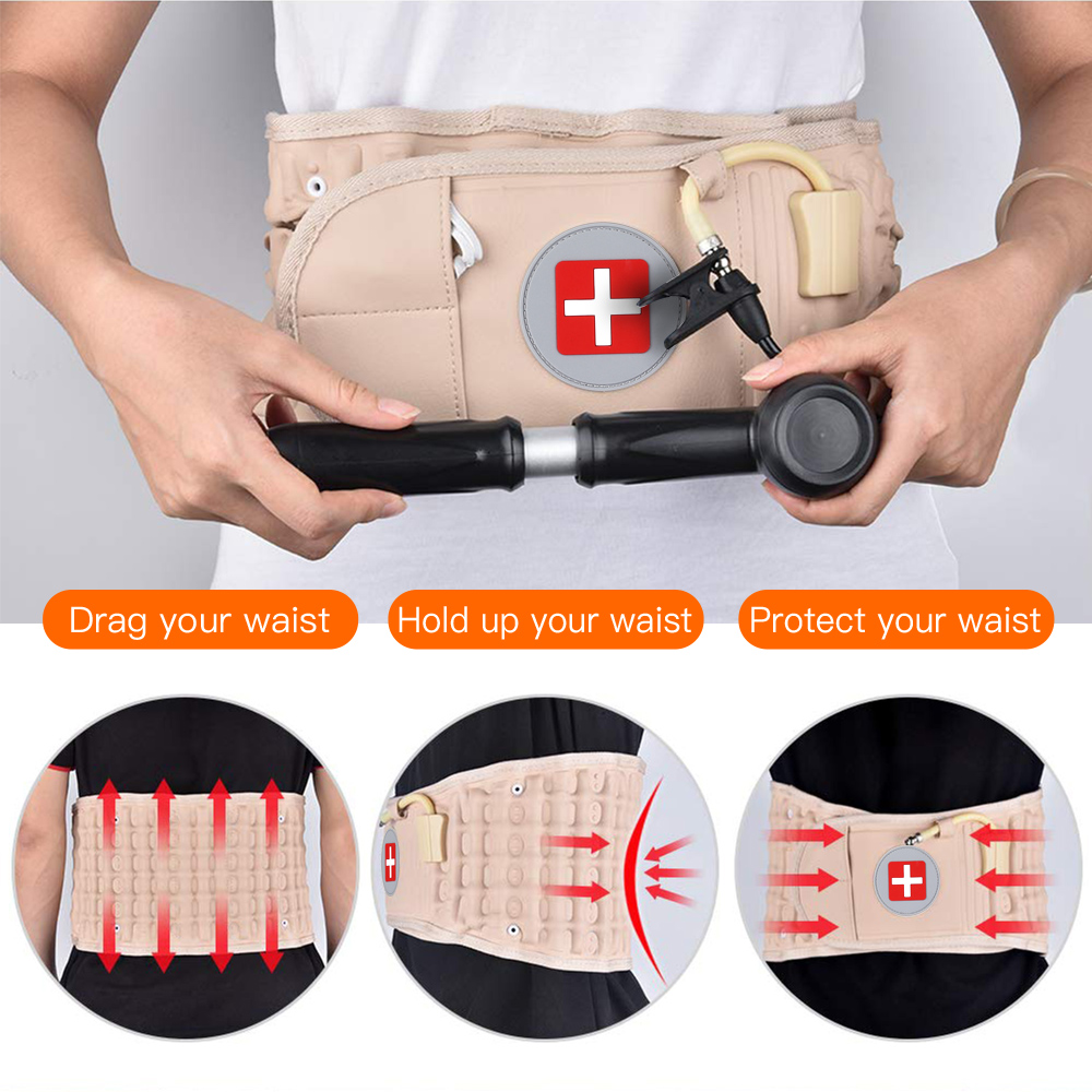 Decompression therapy belt - Shopency