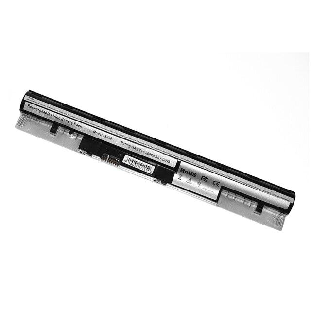 Apexway batterie dordinateur portable L12S4L01 4ICR17/65 L12S4Z01 Pour Lenovo I1000 Pour IdeaPad S300 S310 S400 S405 S410 S415 Flex 14 15D M30