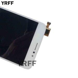 Image 4 - ЖК дисплей для TP LINK Neffos C7 TP910A TP910C, ЖК дисплей, сенсорная панель, дигитайзер, панель объектива, датчик в сборе, инструменты в подарок