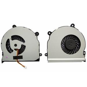 Image 4 - Neue Laptop cpu lüfter für SAMSUNG NP355V5C NP365E5C 355V5C S02 NP355V4C NP350V5C NP355V4X 355V4C 350V5C 355V5C fan