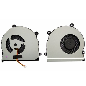 Image 4 - New Laptop cpu cooling fan for SAMSUNG NP355V5C NP365E5C 355V5C S02 NP355V4C NP350V5C NP355V4X 355V4C 350V5C 355V5C fan