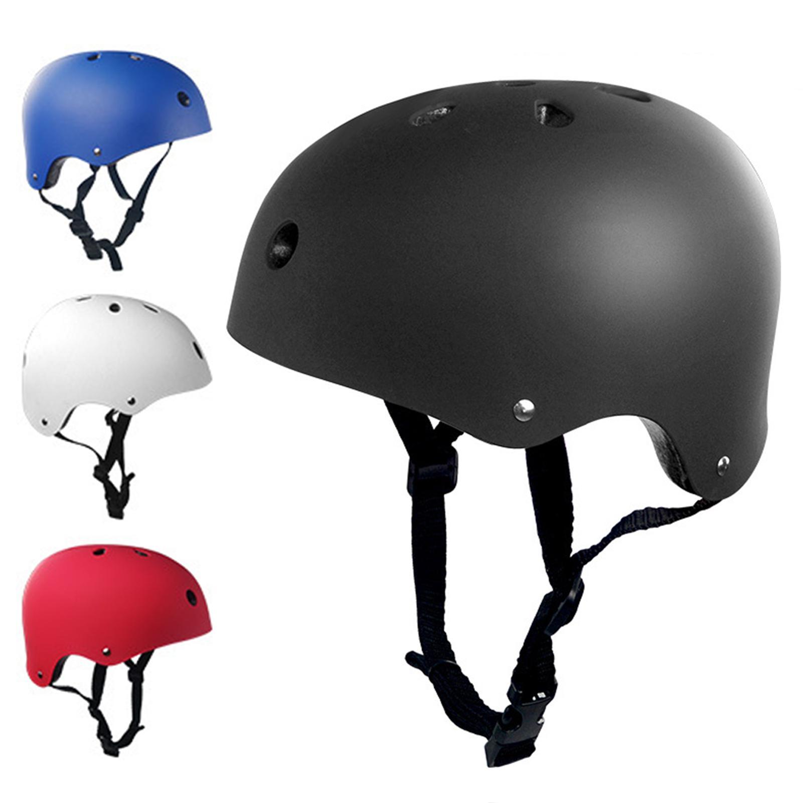 Уличный ударопрочный шлем для взрослых и детей, вентиляция, для езды на велосипеде, скалолазания, скейтбординга, хип-хоп, роликовых коньков