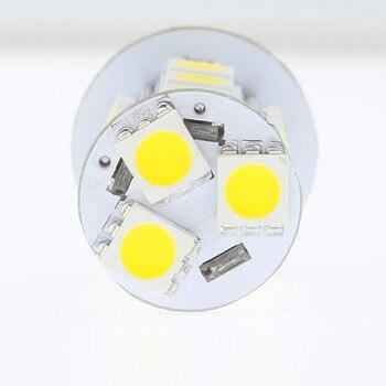 G6.35 led LAMP LIGHT 12VAC/12VDC/24VDC 18LED 5050SMD 3W replace halogen 30W G6.35 halogen bulb replacment DIY Light 20pcs/lot