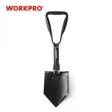 WORKPRO Military Shovel Tactical…