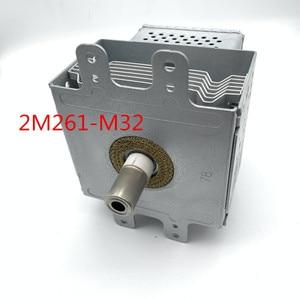 Image 2 - Original Microwave Oven Magnetron 2M236 M32 compatible 2M291 M32 2m261 M32 2M292 M32 Microwave Parts
