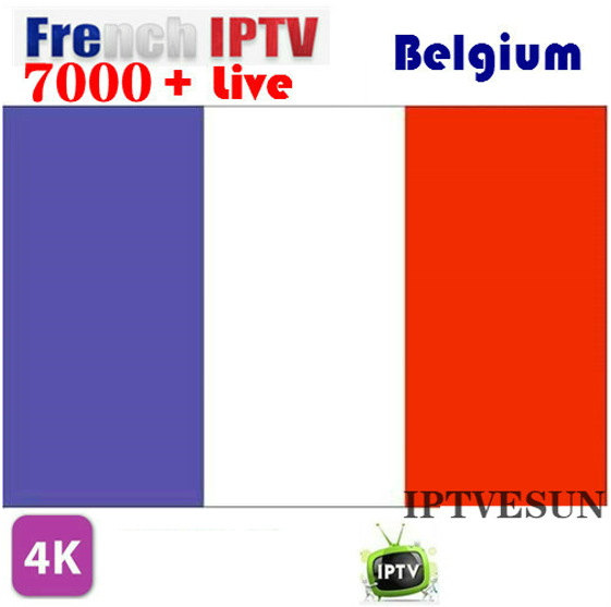 French IPTV Belgium IPTV SUNATV Arabic IPTV Dutch IPTV Support Android M3u Enigma2 Updated To 7000+Live And XXX Supported.