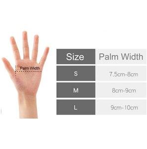 Image 5 - Czarne jednorazowe rękawice nitrylowe ochronne rękawice robocze rękawice do sprzątania w pudełku 100 szt. Do użytku domowego w miejscu pracy