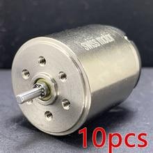 10pcs 2225 di Qualità Svizzera Del motore Del Tatuaggio Sostituire DC Motore Rotativo Per La Macchina Del Tatuaggio Liner e Shader Gun