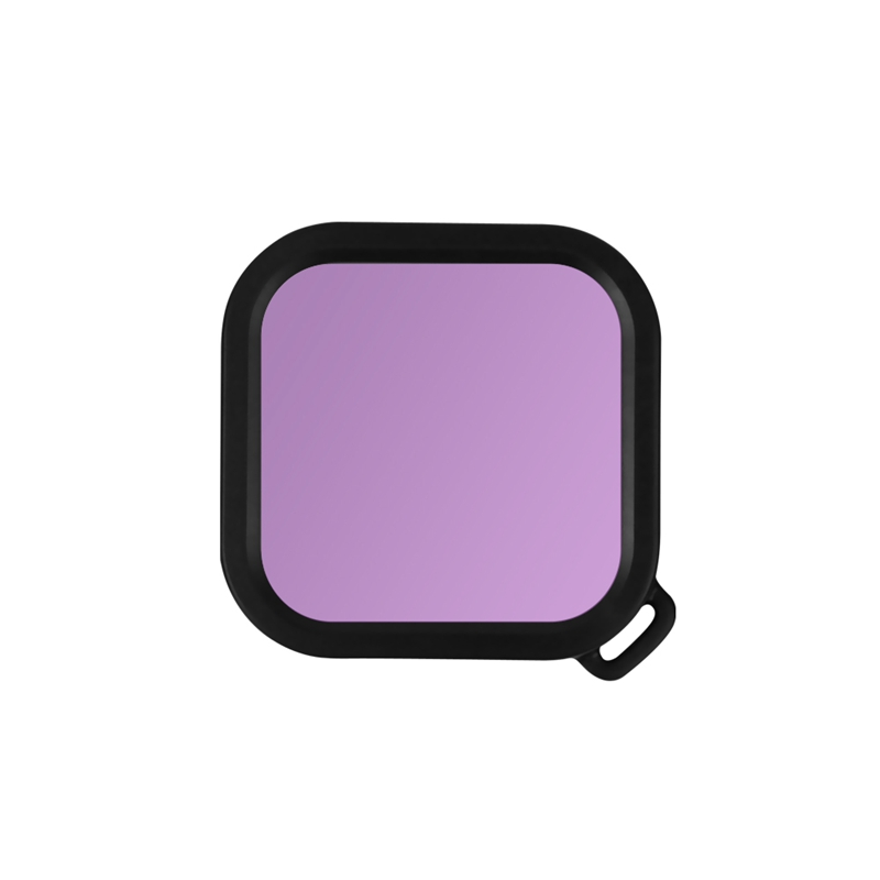 3-pacote filtros kit snorkel lente para insta360
