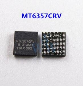 Image 1 - 5pcs טלפון שבב IC מעגל משולב MT6357CRV MT6357