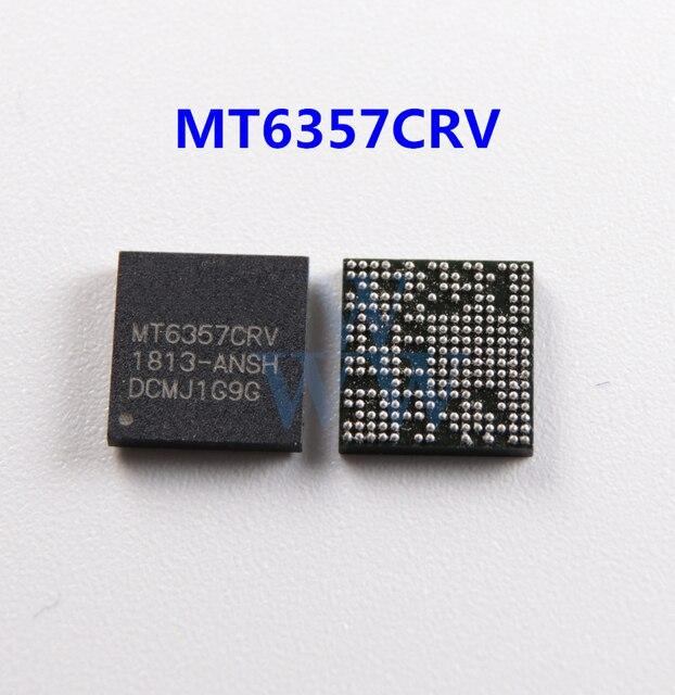 5pcs טלפון שבב IC מעגל משולב MT6357CRV MT6357