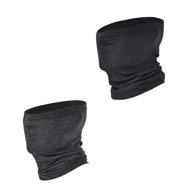 Silk Tube Mask  5