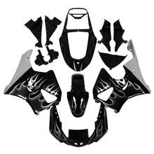 цена на Motorcycle ABS Plastic Fairing Bodywork For Honda CBR900RR CBR 900 RR 919 1998-1999 18A
