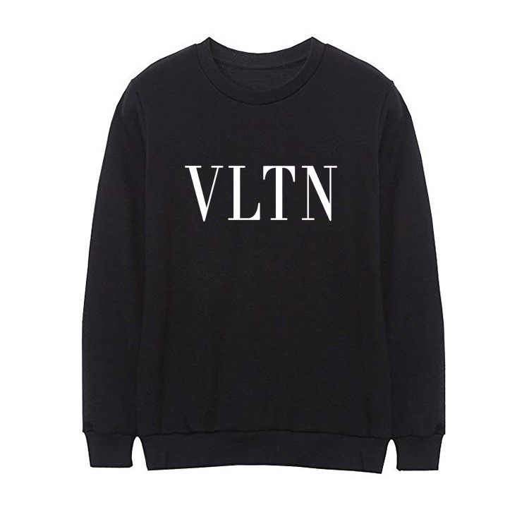 European Style Hoodies Woman Pullover Long Sleeve Autumn Spring Sweatshirts Female Gothic Sweatshirt Women