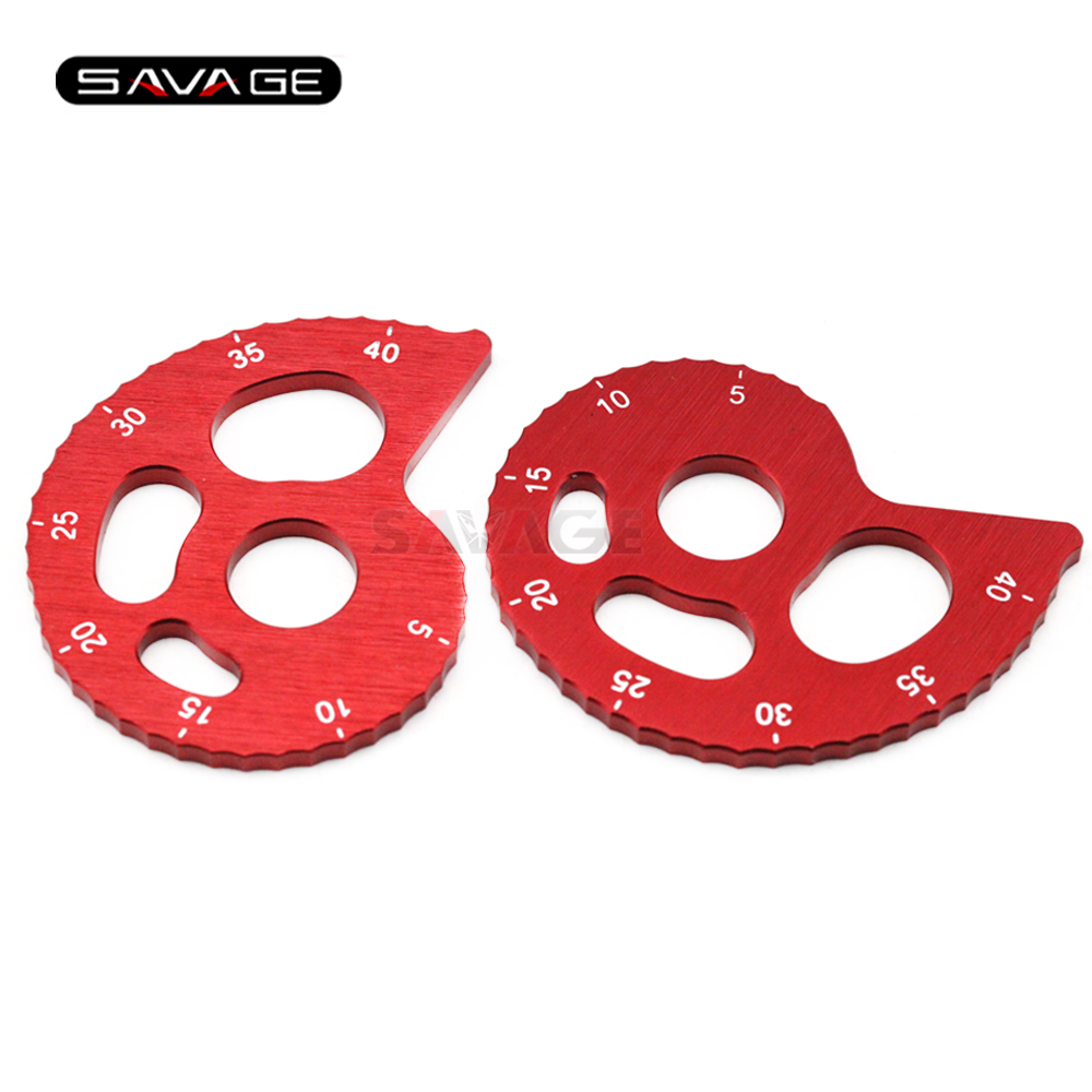 Chain Adjuster Regulator For <font><b>HONDA</b></font> CRF150F CRF230 F/L CRM250AR <font><b>XLR250</b></font> XR250R XR250L XR400R XR600R Motorcycle Accessories CNC image