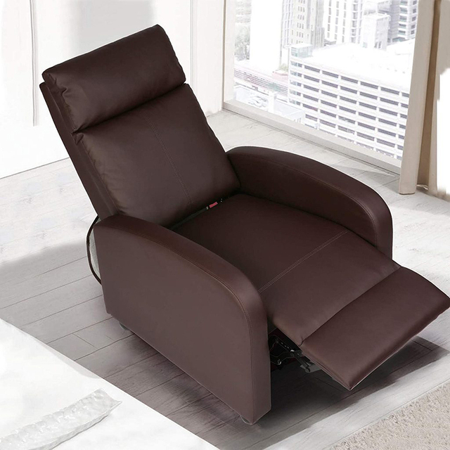 Home Theater Recliner Chair   1