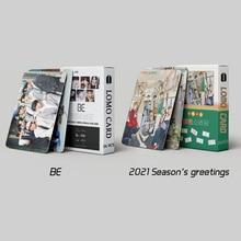 Bangtan7 Lomo Cards (4 Models)