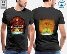 Принять Сталинград немецкий тяжелый металлический ремешок футболки