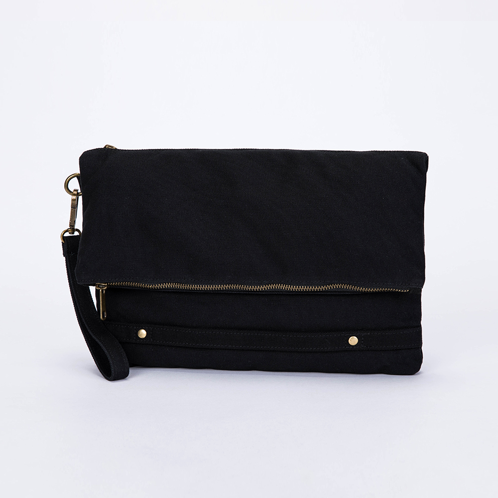 Women's Envelope Bag Clutch Bag Women's Art Small Fresh Clip Bag Cloth Bag Women