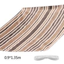 6 штифтов прямоугольная оконная Солнцезащитная сетка для теплоизоляции