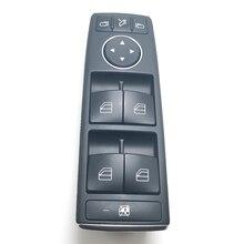 1669054400 New Electric Power Window Control Power Window Switch For Mercedes-Benz W166 ML250 ML350 ML400 ML500 ML63AMG