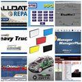 Alle gegevens Software Alldata mitchell ondemand5 2015V Alle gegevens 10.53 1TB HDD USB Harddisk auto reparatie software vivid workshop data