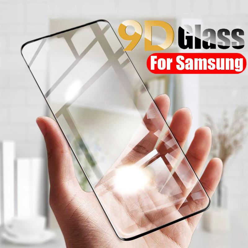protective <font><b>glass</b></font> on for <font><b>Samsung</b></font> Galaxy A21S M31 A51 A71 A31 A21 A30S screen protector tempered <font><b>glass</b></font> for <font><b>Samsung</b></font> <font><b>A50</b></font> film <font><b>glass</b></font> image
