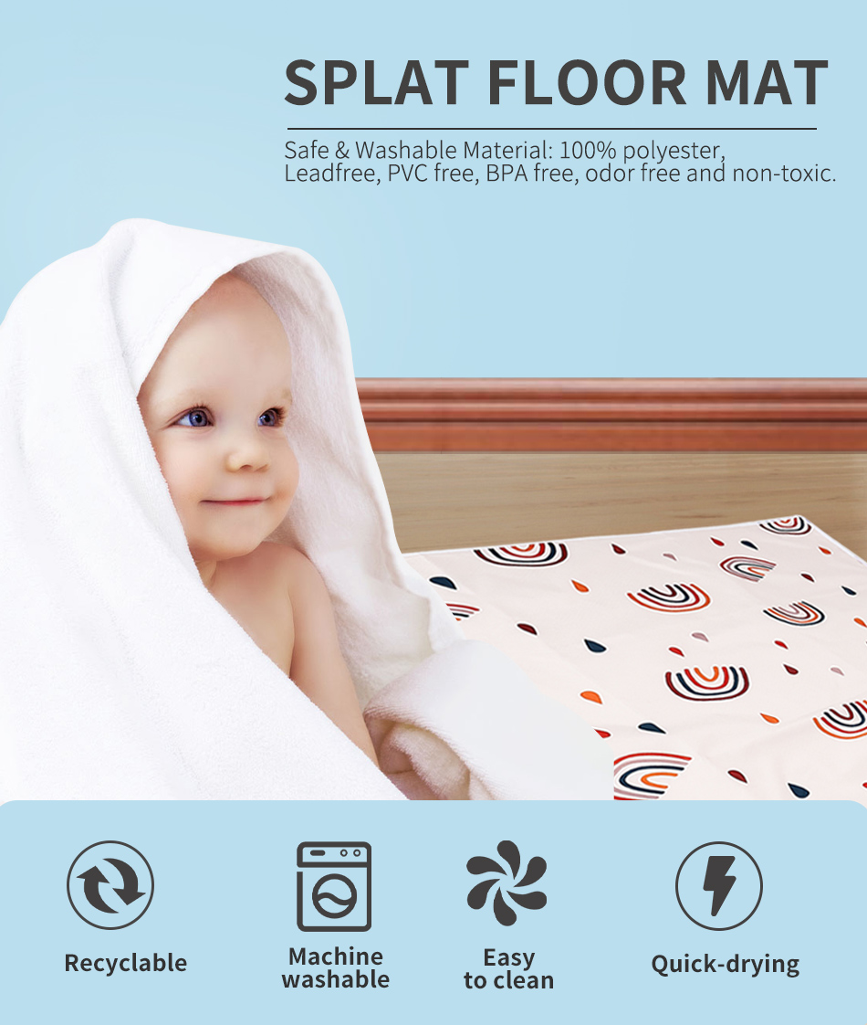 Happy Flute Best Play Mat For Hardwood Floors Best Children's Lighting & Home Decor Online Store