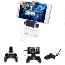 Mobile-Phone Game-Console-Holder Support-Control Play Station Stand-Accessories Gamepad